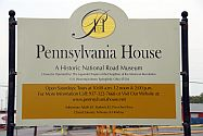 The Pennsylvania House Museum sign image